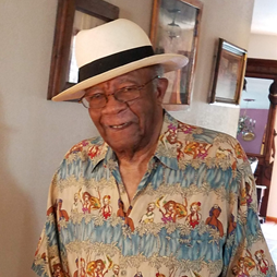 Albert E. Bryant, Jr.
