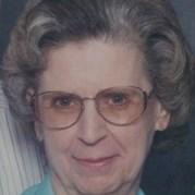 Rowena Scarboro