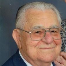 Clarence Erichsen