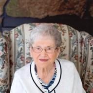 Edna Schooley