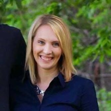 Sarah Jurgens