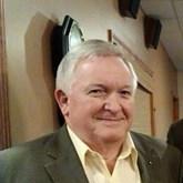 Jerry Dye