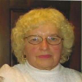Helen Sautter