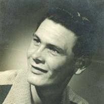 Walter Bergman