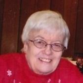 Marcia Knowlson