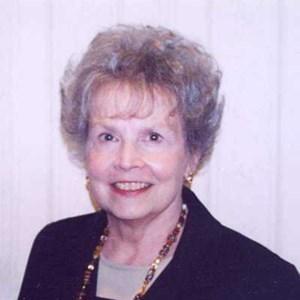 Nancy Keggan