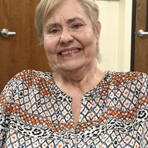 Donna Mau