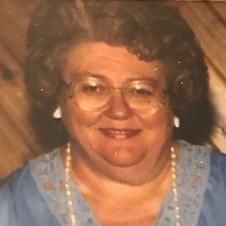 Judith Weaver