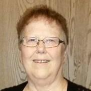 Patricia Ellet