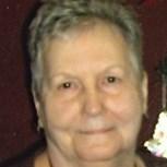 Mary Casteels