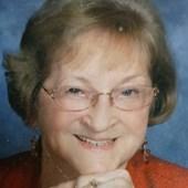 Joyce Seger Milligan