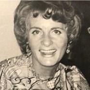 Shirley Dausch