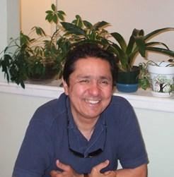 Marshell Ortega