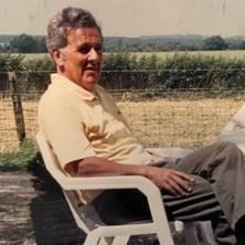 Norman Burke