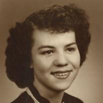 Bettie Adamski