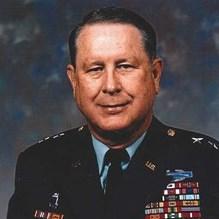 Major General Jack Strukel, Jr.