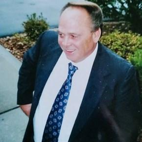 Larry O'Brien