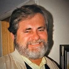 Richard Burkert