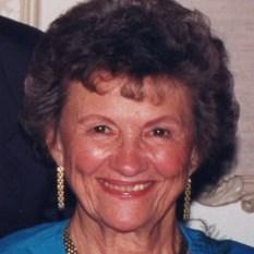 Marjorie Gilbert