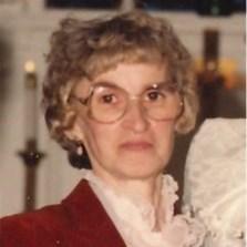 Eula Wright