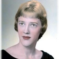 Mary McGinnis