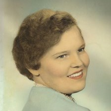 Peggy Wolfe