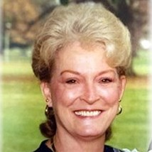Vivian McDowell