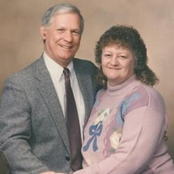 Harry & Betty Lee Baughman
