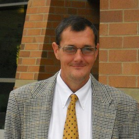 Michael Alford