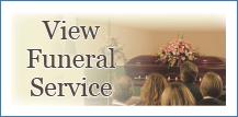 """Sharon """"Doc"""" Rice funeral service"""