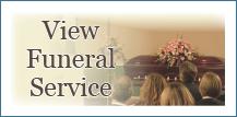 Sylvesta Hazel Henderson funeral service