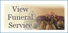 John T. McClenny funeral service