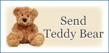 Send Teddy Bear