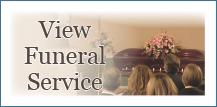 Carol Caughron funeral service