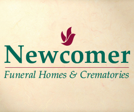 Ren and Theresa launch Newcomer Funeral Home, a value-priced alternative to the high cost of funeral services.