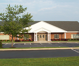 North Dayton Chapel is built. It is the second location in the Dayton metro area.