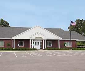 Beavercreek, Ohio location is built, serving as the third funeral home in the Dayton metro.