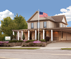 Newcomer Funeral Homes begin serving Cincinnati, Ohio families.