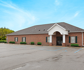 West Sylvania Chapel opens in Toledo, Ohio serving as the third location in the Toledo metro area.